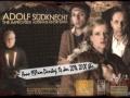 ADOLF SÜDKNECHT - Staffel III (2014)